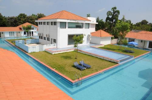 Отель Village Retreat 3 звезды Индия