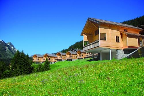 Feriendorf Walserland - Apartment mit 2 Schlafzimmern