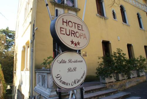 Picture of Hotel Europa