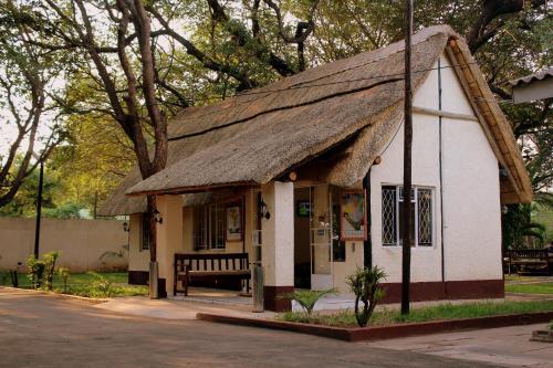 Pamusha Lodge, Victoria Falls