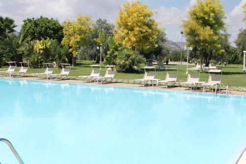 Valle di Mare Country Resort - 0
