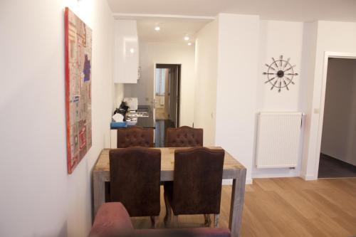 Chambre Studios Apartments