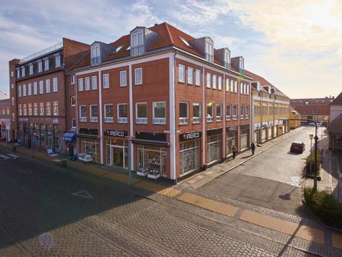 obrázek - BB-Hotel Rønne Bornholm