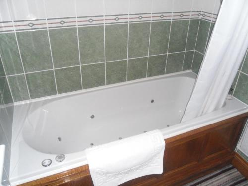 King-Zimmer mit Spa-Bad (King Room with Spa Bath)