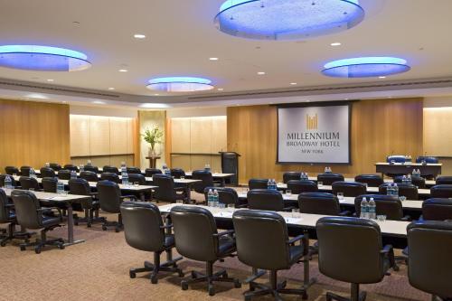 Jfk Airport To Millennium Broadway Hotel