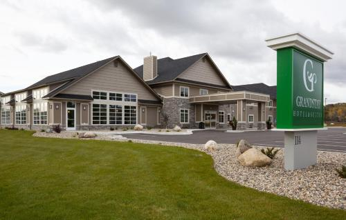 Grandstay Hotel & Suites - Glenwood