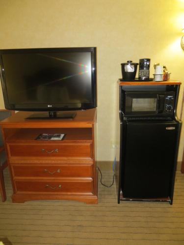 Baymont Inn And Suites Indianapolis West In United