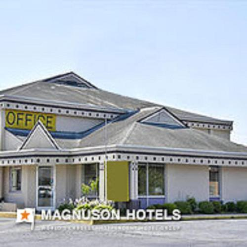 Town And Country Inn Suites Spindale