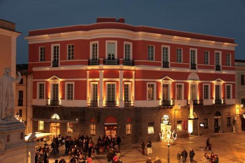 Hotel Regina D'Arborea in Oristano