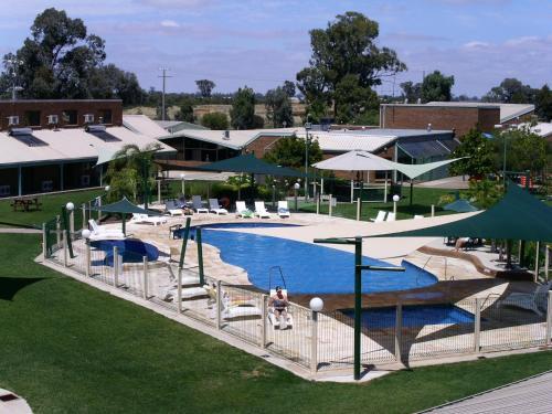 Murray Valley Resort