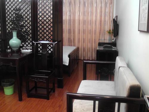 Yu Jing Yuan Service Apartment Shanghai