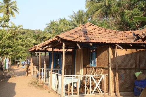 Agonda Banyan Tree Beach Huts