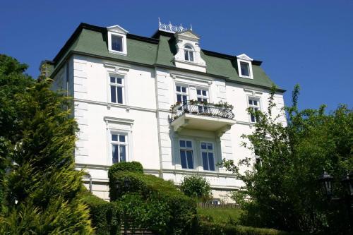 Pension Hotel Villa Flor Teneriffa