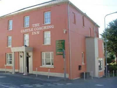 Castle Coaching Inn,Brecon
