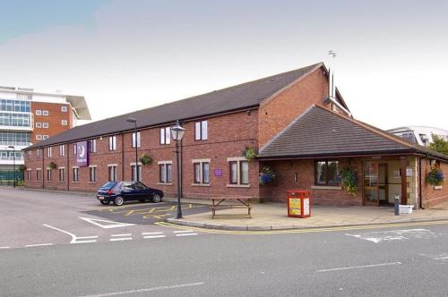 Premier Inn Liverpool (Aintree)