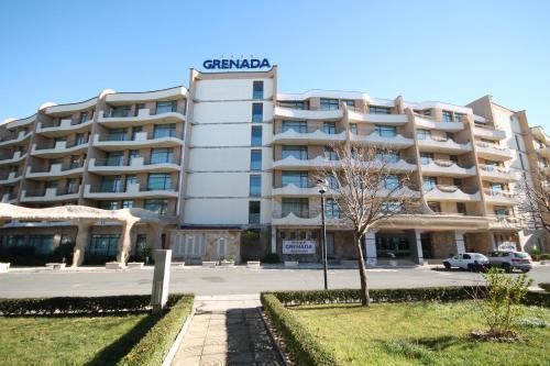 Apartment New Estate in Grenada