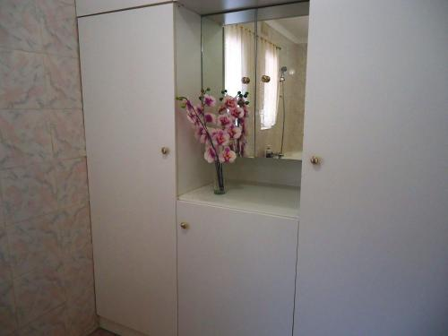 Deluxe-Doppelzimmer mit Bad (Deluxe Double Room with Bath)