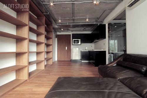 Aloft Studio