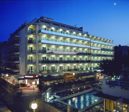Hotel María Del Mar **** Lloret Costa Brava 9