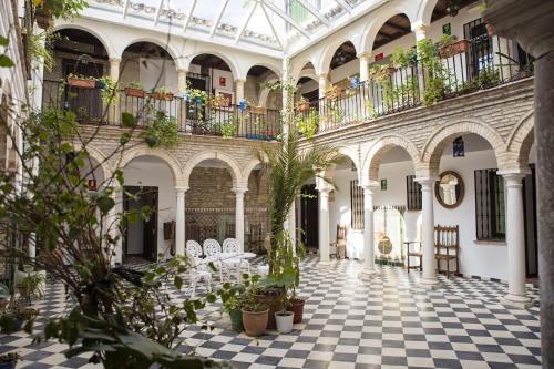 Picture of El Palacio del Corregidor