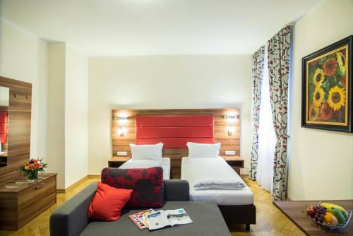 BATU Apart Hotel photo 47