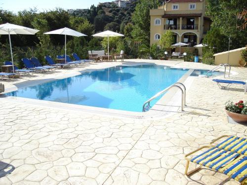 Villa Litsa