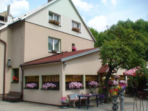 Penzion54 & Restaurace