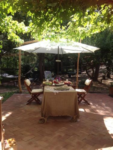 La casa delle fate b b loiri sardinia for Piani casa delle fate