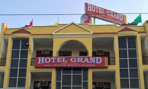 Picture of Hotel Grand Regal