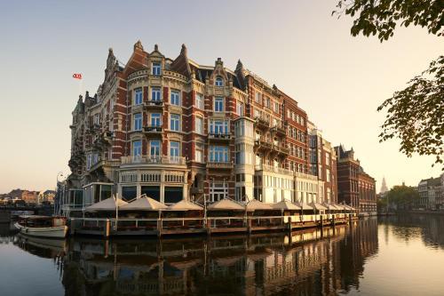 De L'Europe Amsterdam photo 1