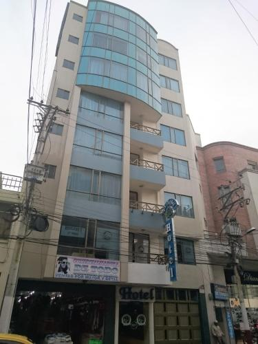 HotelHotel El Nogal