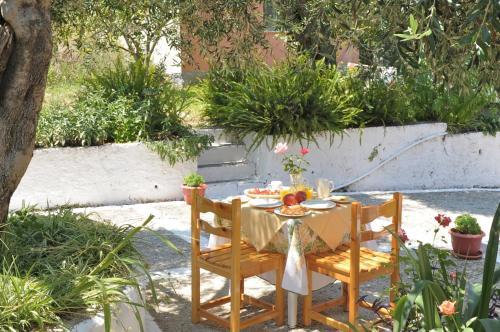 Passas Mare Apartments & Studios, Benitses