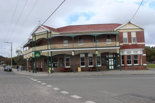 St Marys Historic Hotel