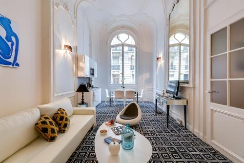 Sweet Inn Apartments - Rue Beaujon