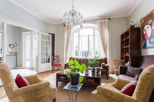onefinestay – Neuilly private homes
