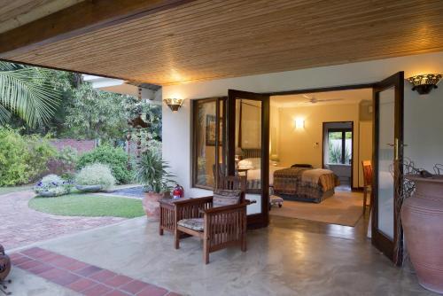 York Lodge, Harare