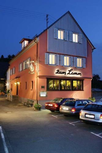 Hotels In Bad Konigshofen Deutschland