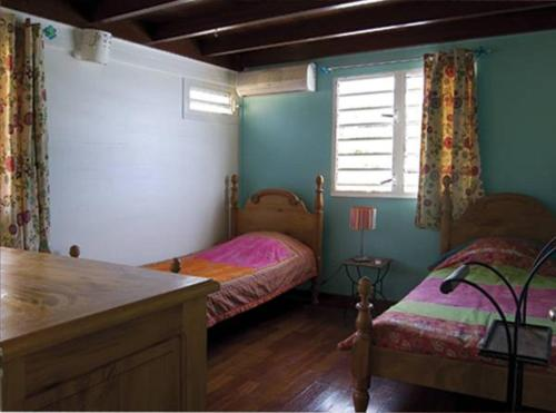 Villa Madras, Pointe-Noire