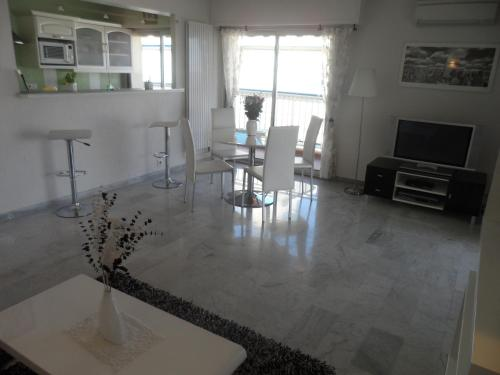 Appartement Avec Vue mer Cannes