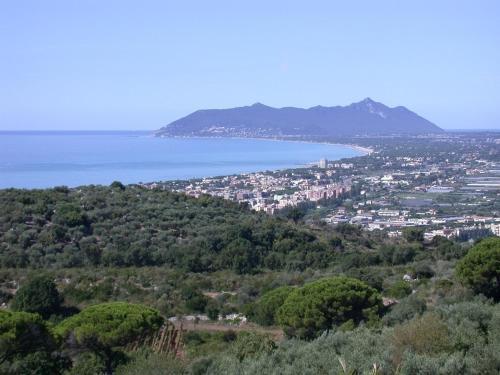 foto Villa Giove (Terracina)