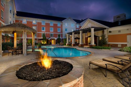 Homewood Suites By Hilton Atlanta