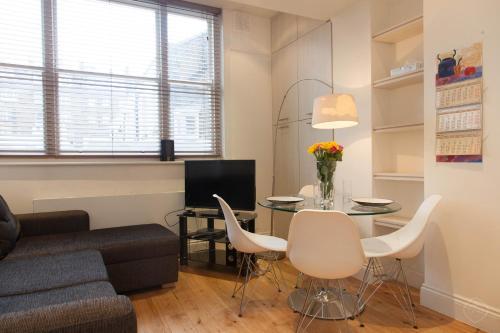 Montagu Marylebone Apartment