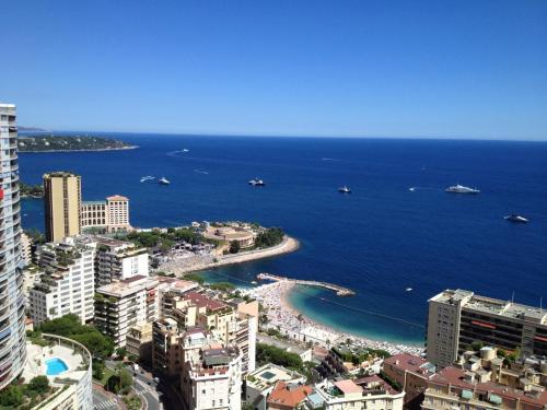 Picture of Monte Carlo Center