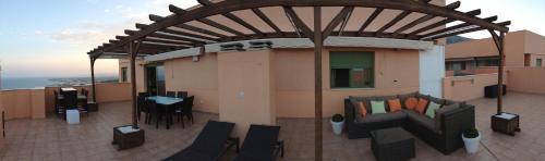 Отель Apartamento Mirador al mar 0 звёзд Испания
