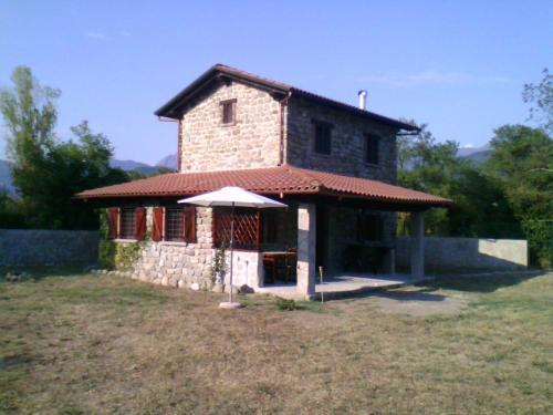 foto La Casetta (Mulazzo)