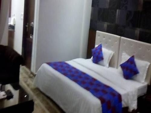 Отель Interglobe Studio 0 звёзд Индия