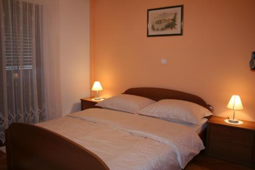 Apartments Villa Sunce