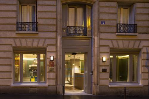 Hôtel Sophie Germain