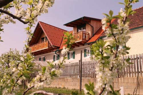 Obst & Gästehof Brandl - Apartment mit 2 Schlafzimmern