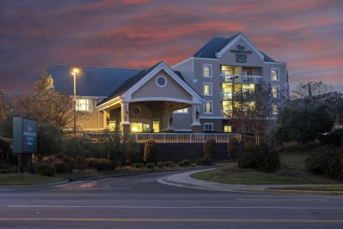 Homewood Suites Durham-Chapel Hill I-40